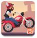 摩托车赛道