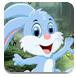 救援可爱的兔子