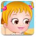 可愛寶貝的公主夢