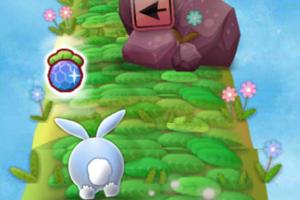 奔跑吧兔子