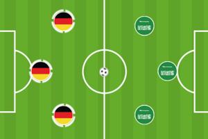2018世界杯大赛