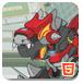 超级机器人战斗4