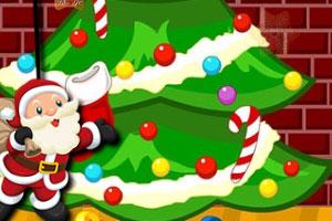 隐藏的圣诞饼干