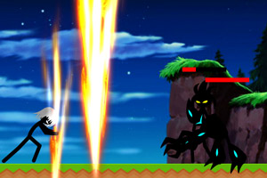 火柴人神器之戰2