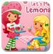 草莓公主做檸檬水