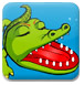 给小鳄鱼拔牙