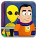 宇航员历险记