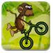 疯狂猴子自行车