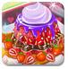水果果冻布丁