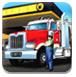 石油运输车