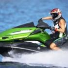 特技摩托艇大赛