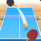 火柴人乒乓球