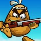 跳跃吧!土豆
