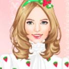 靓丽草莓公主