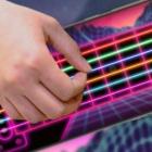 霓虹吉他模拟器