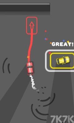 《画线停车》游戏画面2