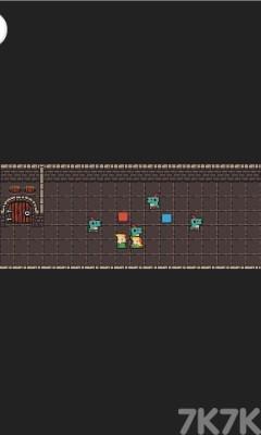 《逃脱城堡》游戏画面3