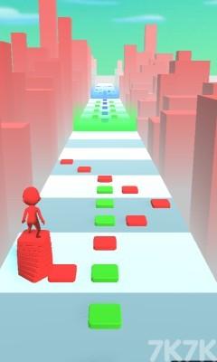 《趣味踩砖块》游戏画面4