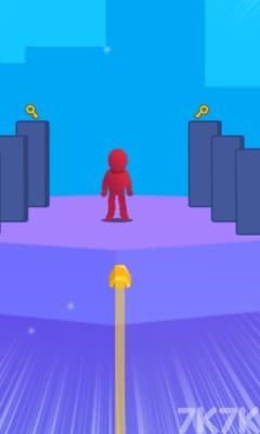 《狙击小红人》游戏画面1
