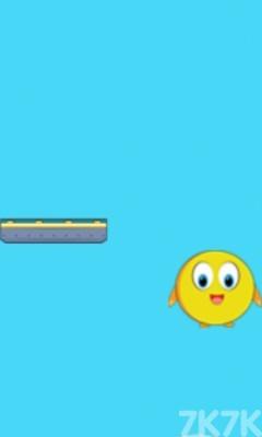 《小鸟跳砖块》游戏画面2