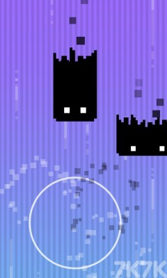 《閃避怪物》游戲畫面3