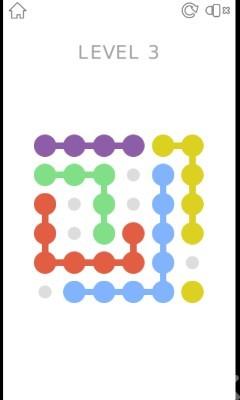 《點線連接》游戲畫面3