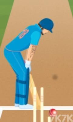 《板球之夜》游戲畫面4