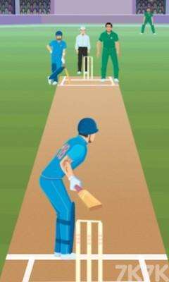 《板球之夜》游戲畫面2