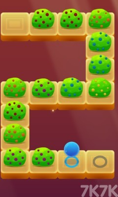 《种植蔬菜》游戏画面1
