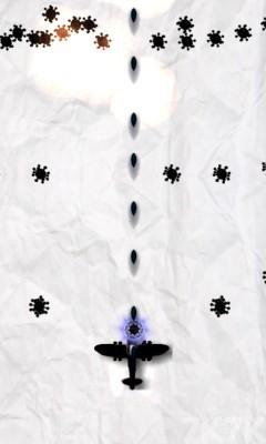 《紙上空戰》游戲畫面3