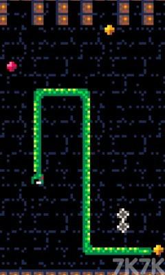 《像素贪吃蛇》游戏画面4