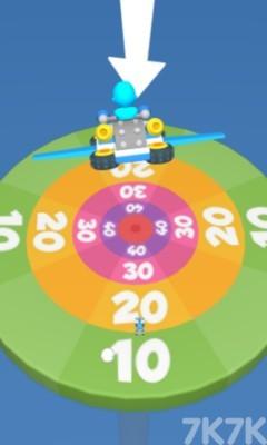 《炫酷飞车》游戏画面4