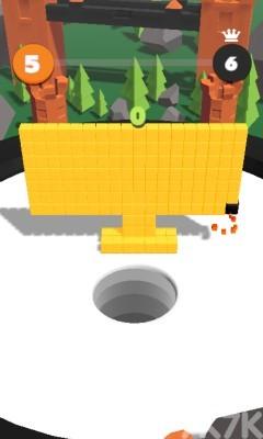 《疯狂的黑洞》游戏画面4