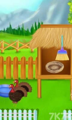 《开心农场体验》游戏画面3