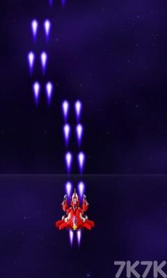 《宇宙火焰2无敌版》游戏画面1