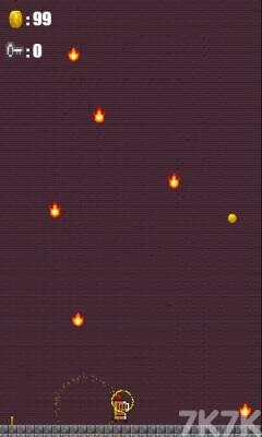 《闪避骑士》游戏画面4