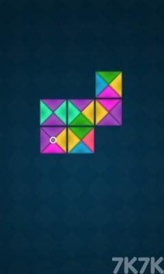 《五彩积木》游戏画面4