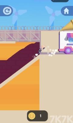 《越狱大师》游戏画面2