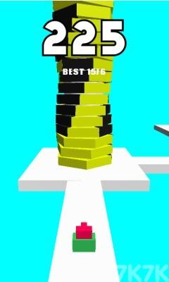 《滚球喷射》游戏画面4