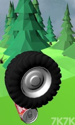 《超级大轮胎》游戏画面3