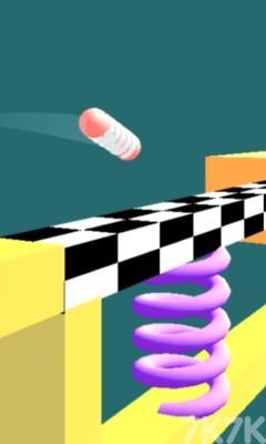 《暴走弹簧》游戏画面3