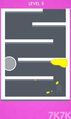 《清理重力迷宫》游戏画面3