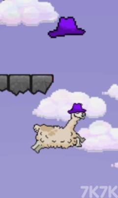 《飞天小绵羊》游戏画面2
