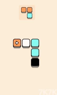 《色块填充》游戏画面3