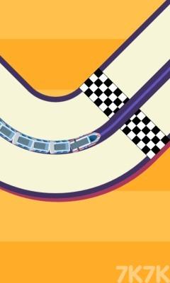 《我要上火车修改版》游戏画面3