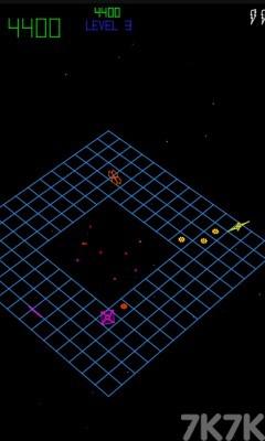《击败网络病毒》游戏画面3