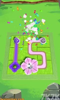 《浇溉花园》游戏画面4