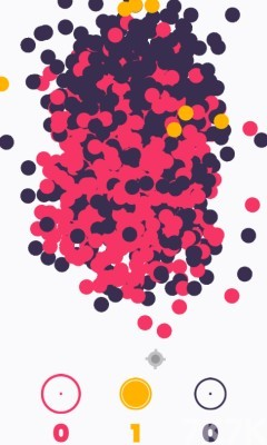 《彩球收集器》游戏画面2