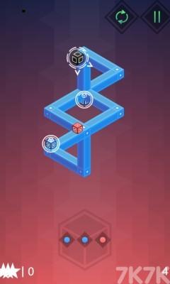 《不可能的路》游戏画面4