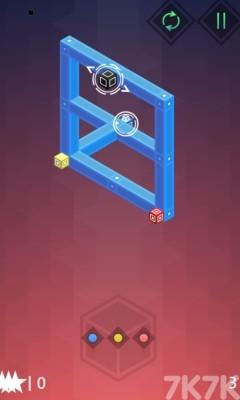 《不可能的路》游戏画面3